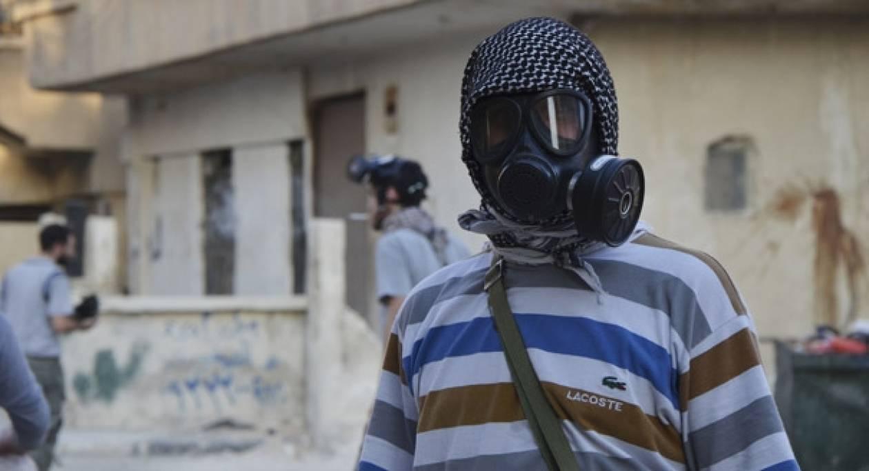 Στη Δαμασκό η συντονίστρια για τα πυρηνικά