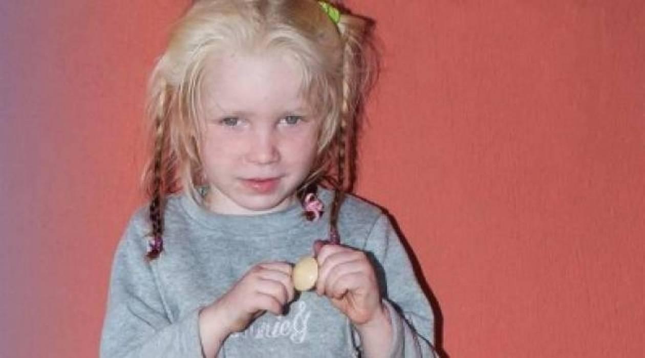 Ιντερπόλ: Η «Μαρία» δεν βρίσκεται στη λίστα με τα αγνοούμενα παιδιά
