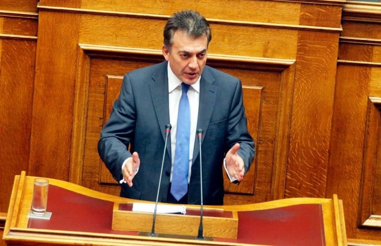 Στη Βουλή η οικονομική κατάσταση των ασφαλιστικών ταμείων