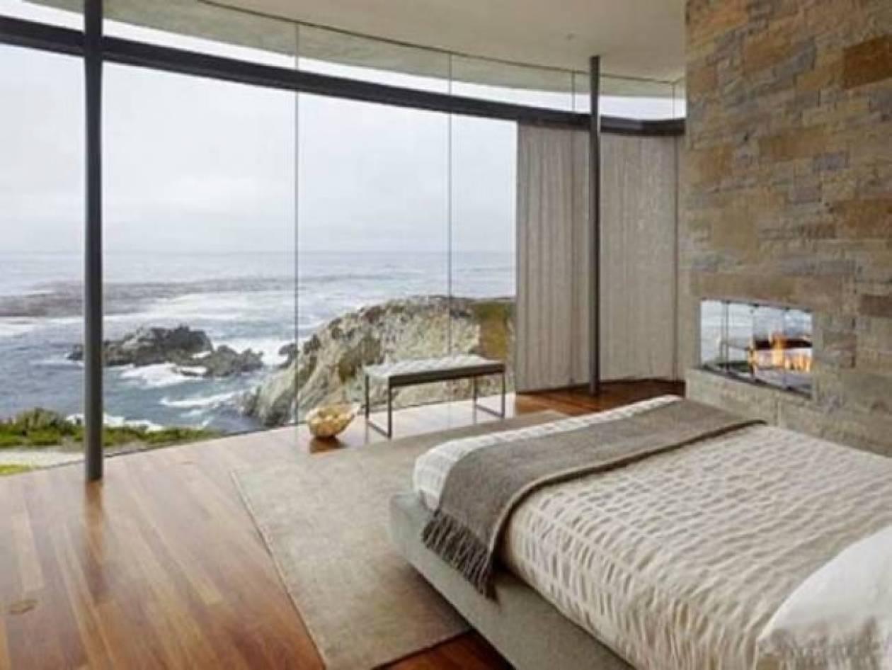 Κρεβάτια με εκπληκτική θέα (pics)
