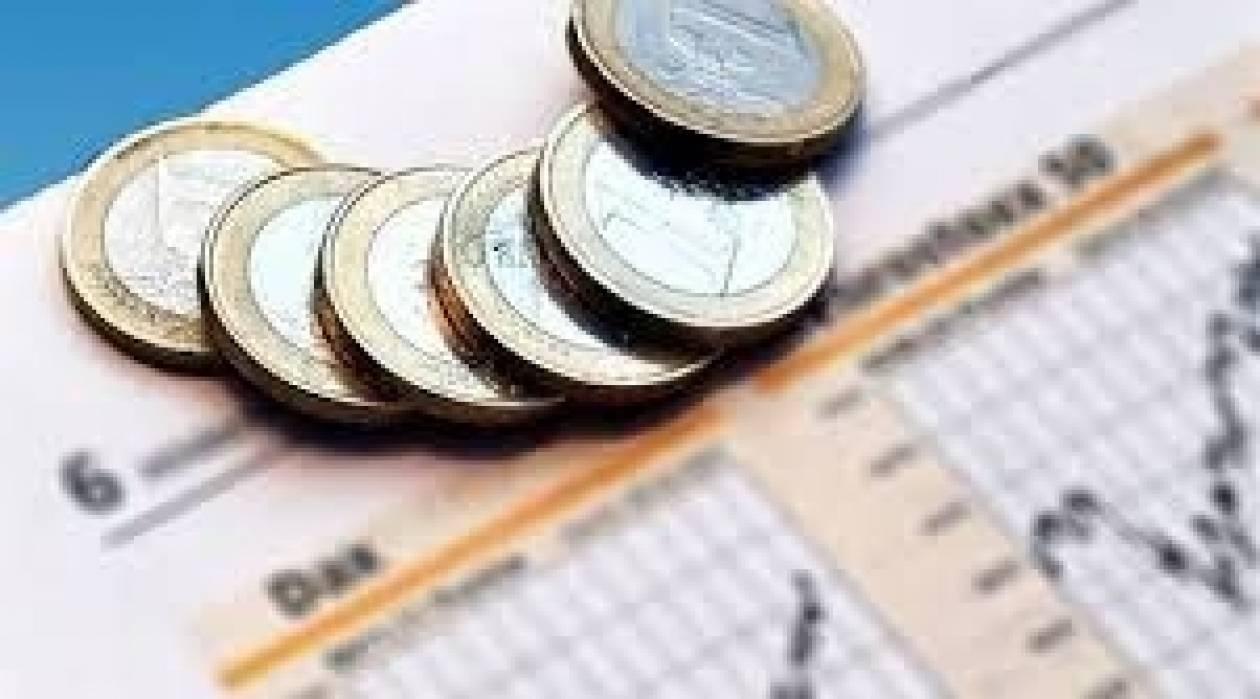 Στα 317 δισ. ευρώ ανήλθε το δημόσιο χρέος το β΄τρίμηνο