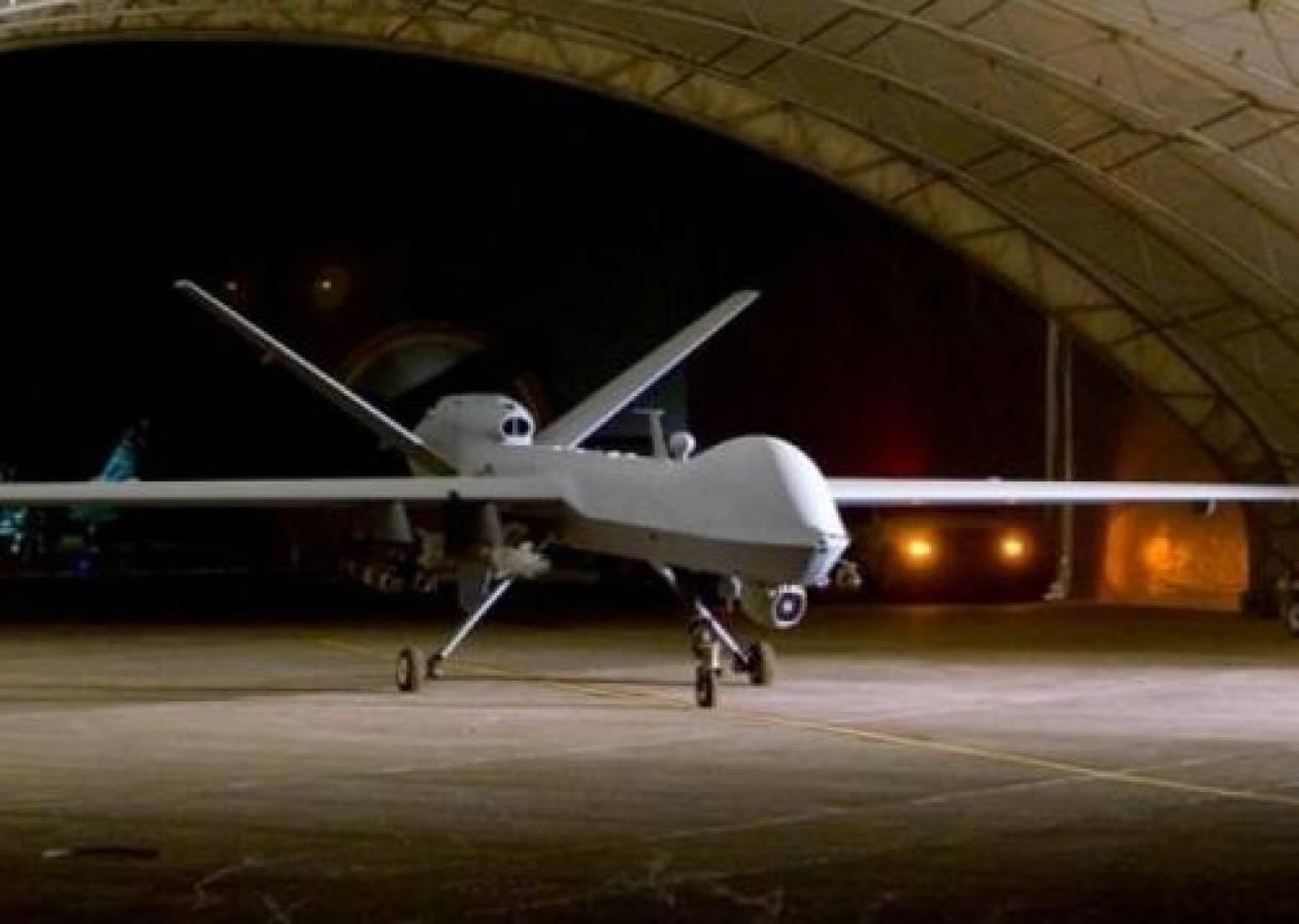 ΗΠΑ: Καταδίκη για τις επιθέσεις των μη επανδρωμένων αεροσκαφών