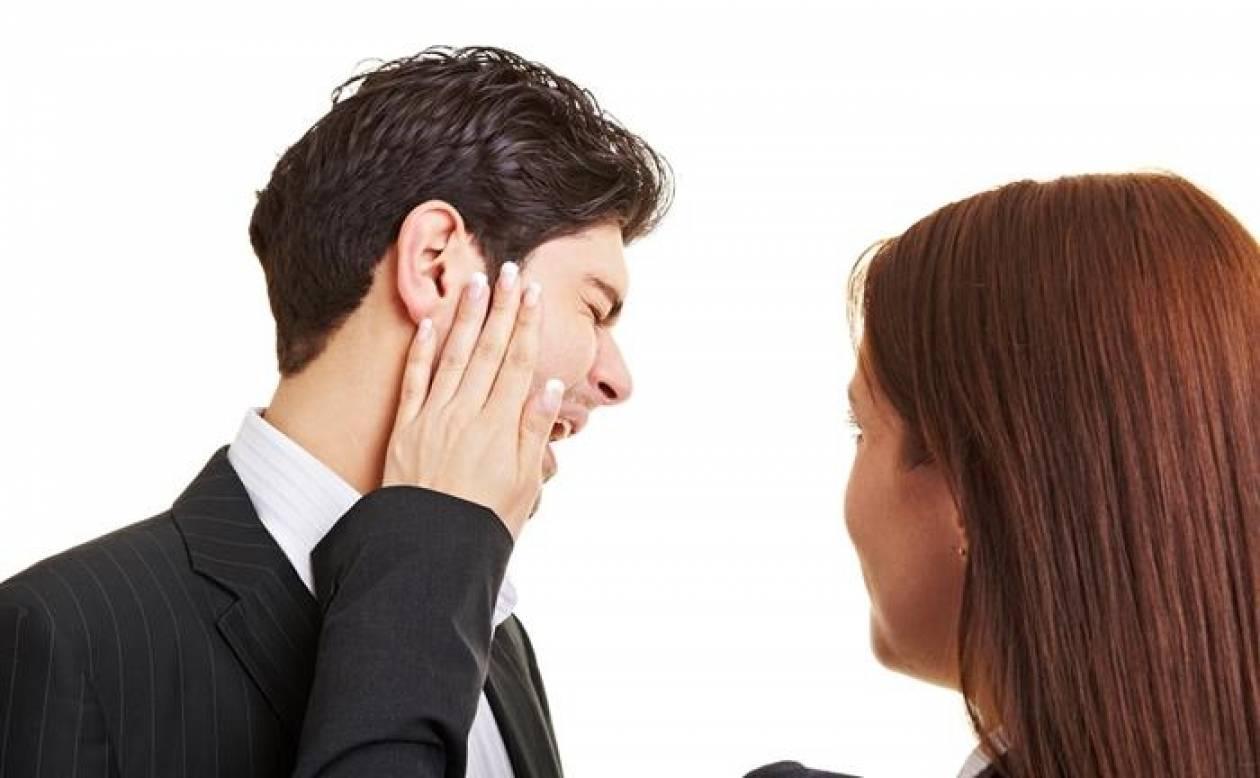 Συχνότερη η σεξουαλική περενόχληση στις μικρές ηλικίες