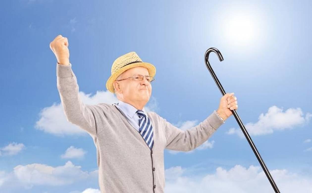 Προσωπικότητα: Ποια στοιχεία μάς χαρίζουν μακροζωία
