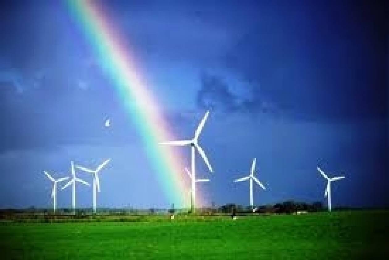 Αύξηση της παγκόσμιας ενεργειακής ζήτησης κατά 50% έως το 2030