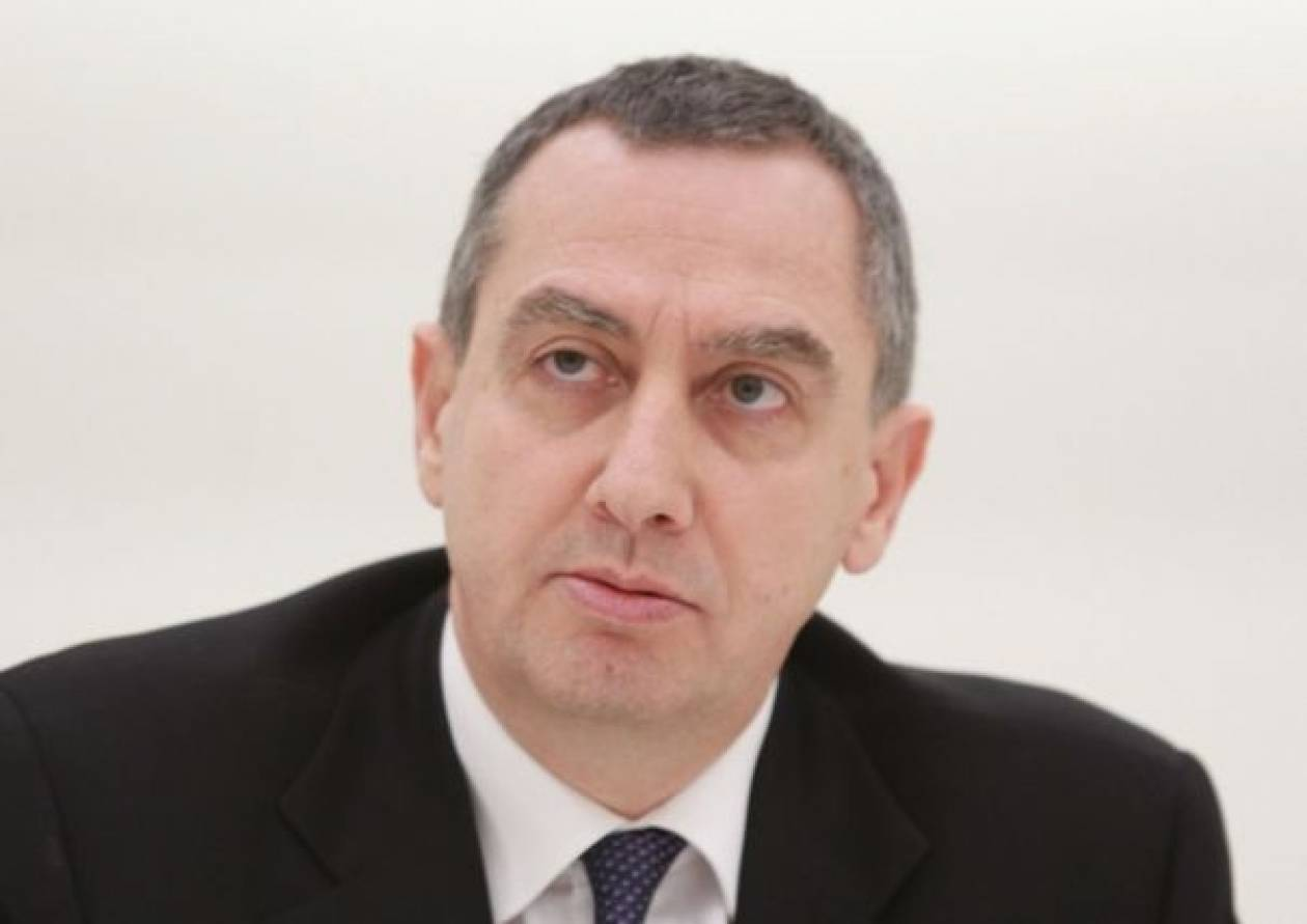 Μιχελάκης: Με κοινωνικές πολιτικές θα αντιμετωπιστεί η Χρυσή Αυγή