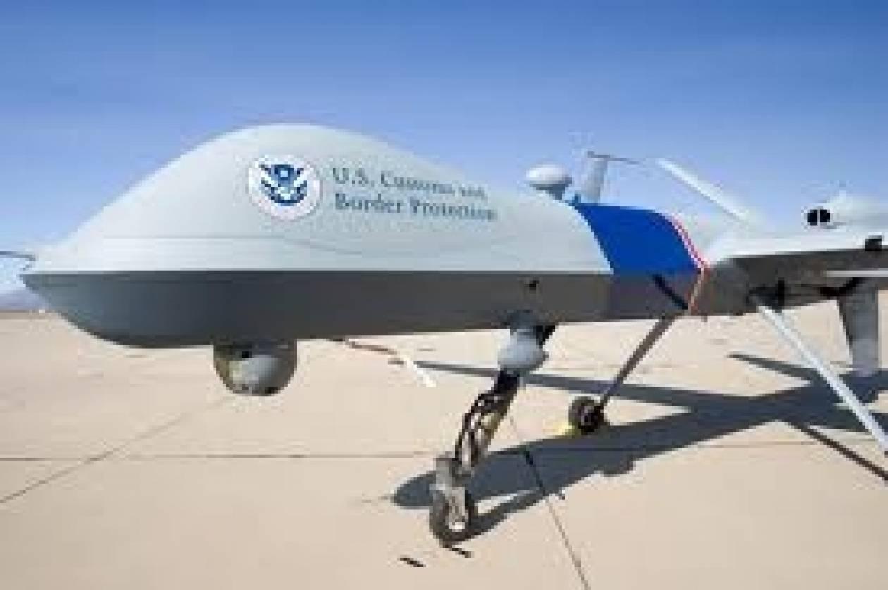 Οι ΗΠΑ υπερσπίζονται τη χρήση μη επανδρωμένων αεροσκαφών