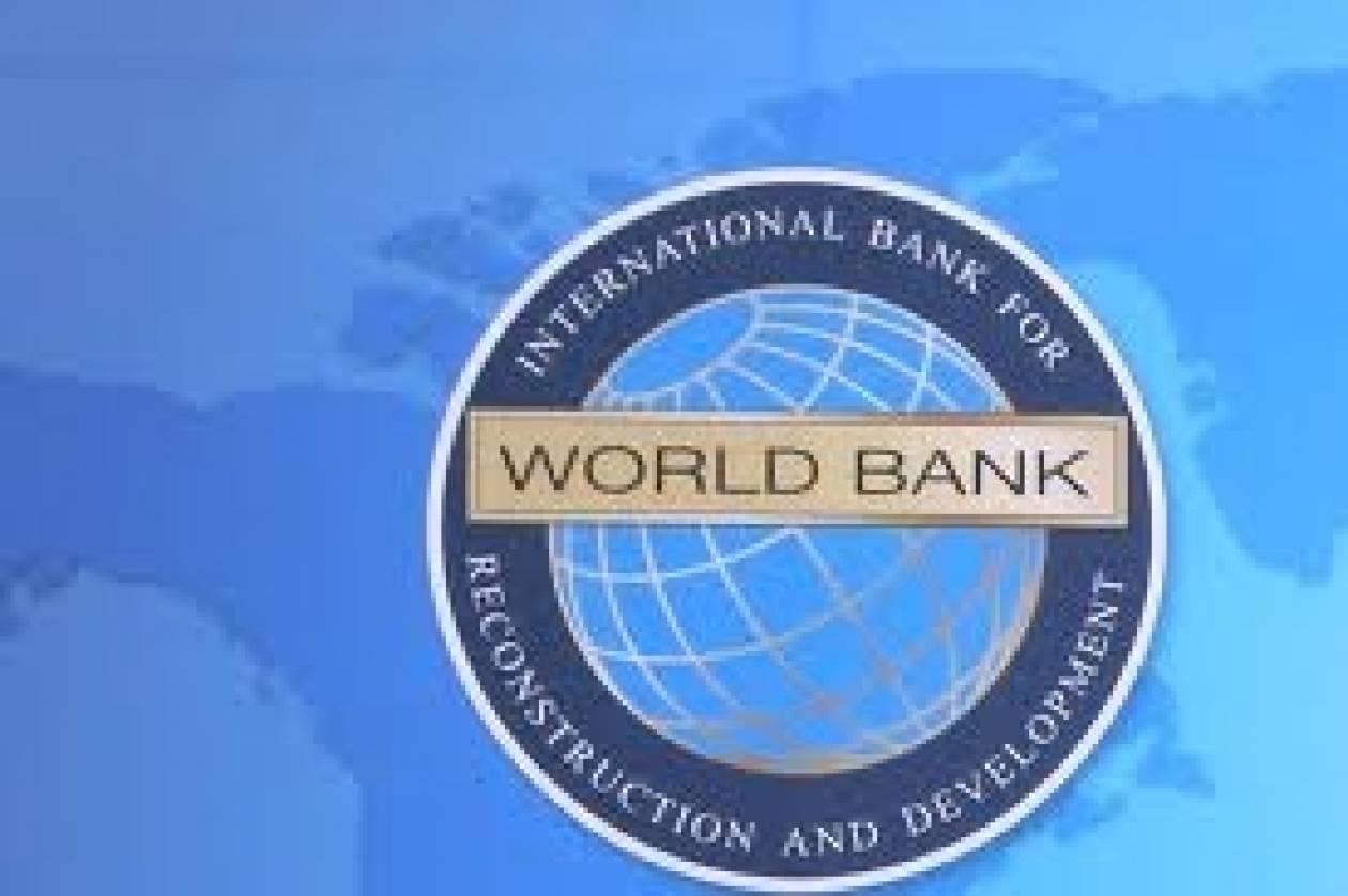 Βοήθεια της Παγκόσμιας Τράπεζας στην Αλβανία
