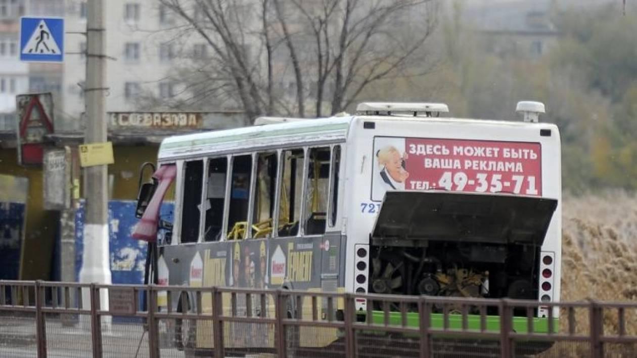 Ρωσία:Ο άντρας της Μαύρης Χήρας την προμήθευσε με εκρηκτικά