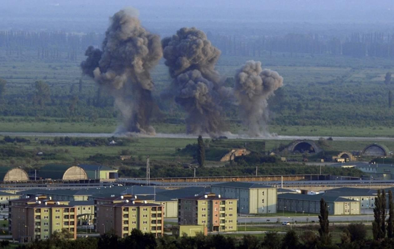 Ρωσία:Έκρηξη σε στρατόπεδο εκπαίδευσης- 6 νεκροί
