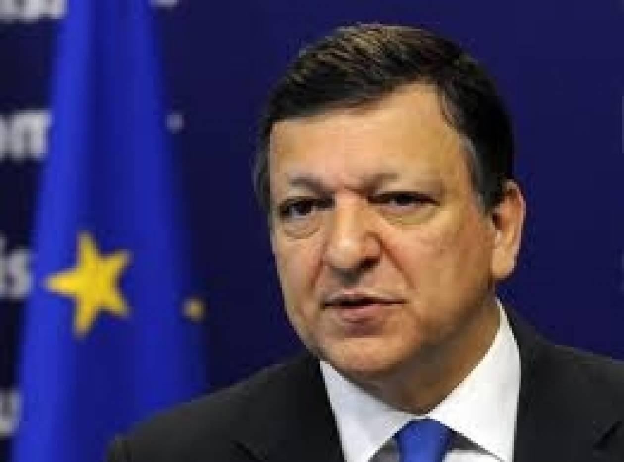 Εγκρίθηκε η πρόσθετη χρηματοδότηση της Ε.Ε.