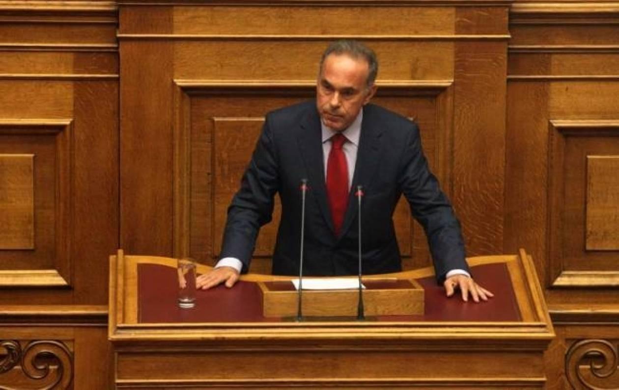 Έκκληση Αρβανιτόπουλου να ανοίξουν όλα τα κλειστά ΑΕΙ