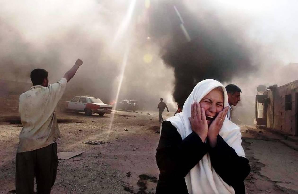 Ιράκ: 22 νεκροί από επιθέσεις ανταρτών σε όλη τη χώρα