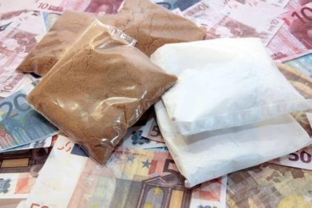 Ηγουμενίτσα: Πάνω από 8 κιλά ηρωίνης «μπλόκαραν» λιμενικοί