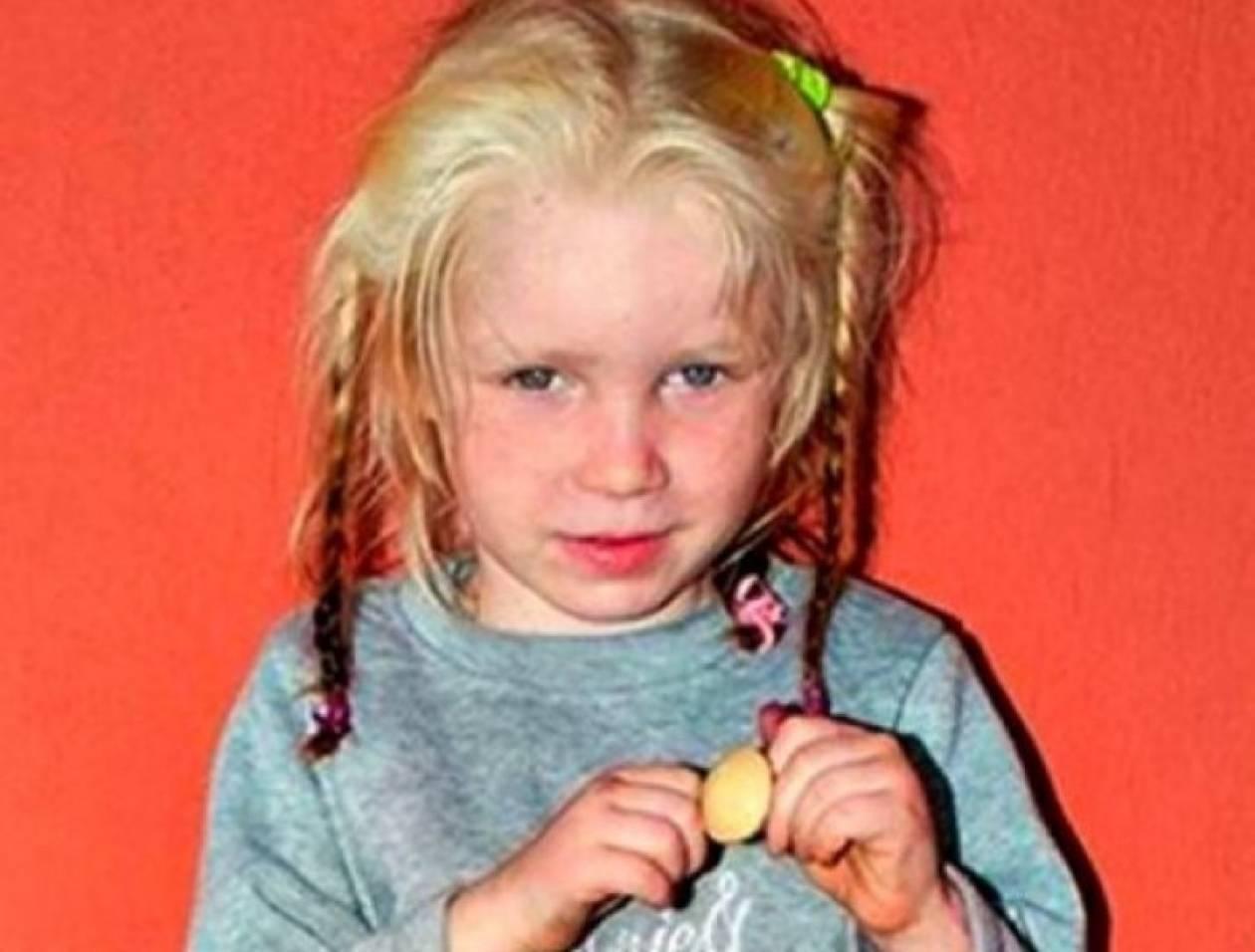 Πού είναι η μικρή Μαρία σήμερα; Το «Χαμόγελο του παιδιού» απαντά