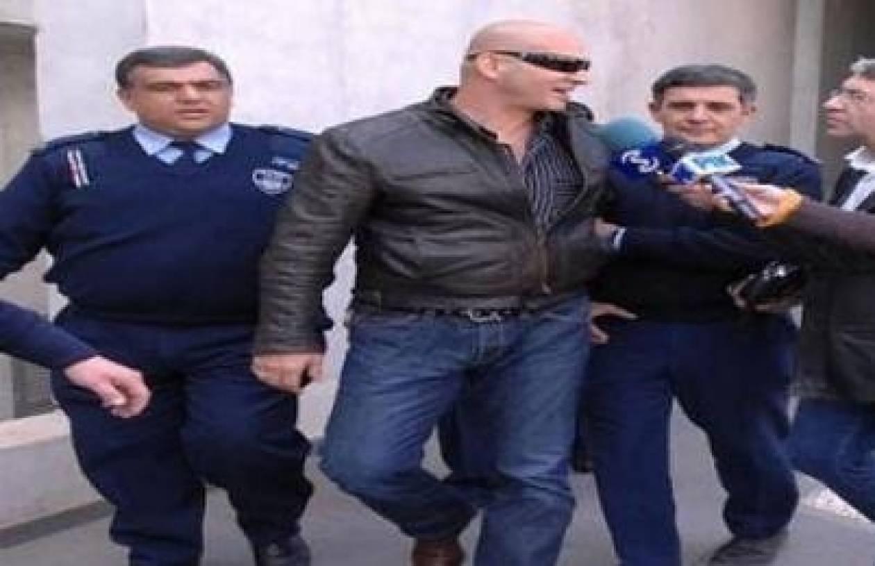 Αποφυλακίζεται ο ισοβίτης Ρόπας από τη Λεμεσό