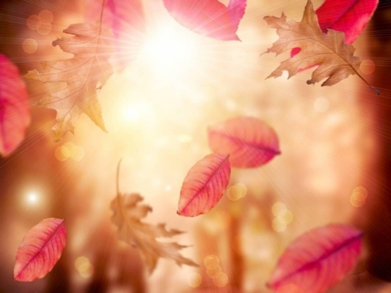 Οι τυχερές και όμορφες στιγμές της ημέρας: Τετάρτη 23 Οκτωβρίου
