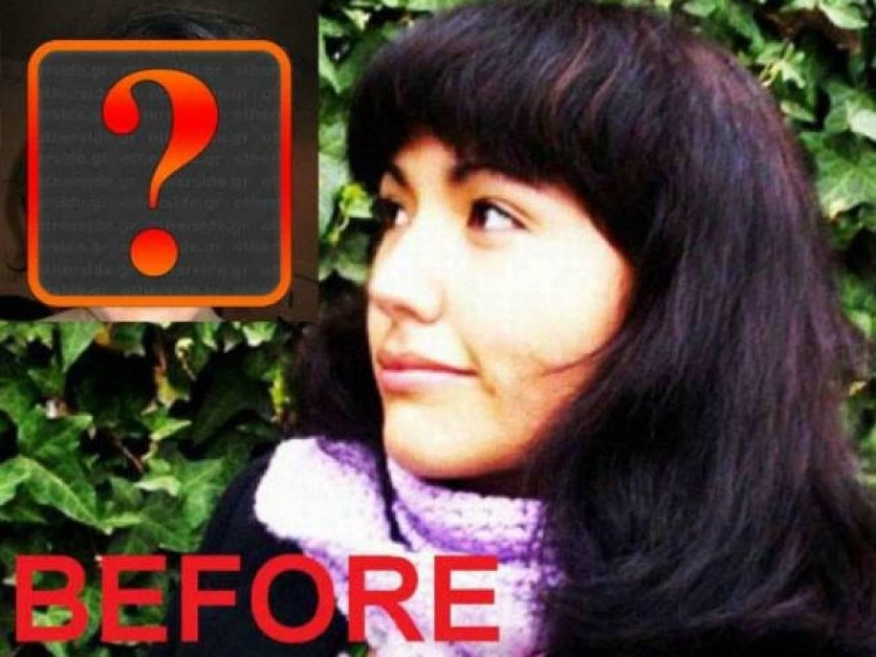 Δείτε την σοκαριστική μεταμόρφωση μιας κοπέλας! (pics)