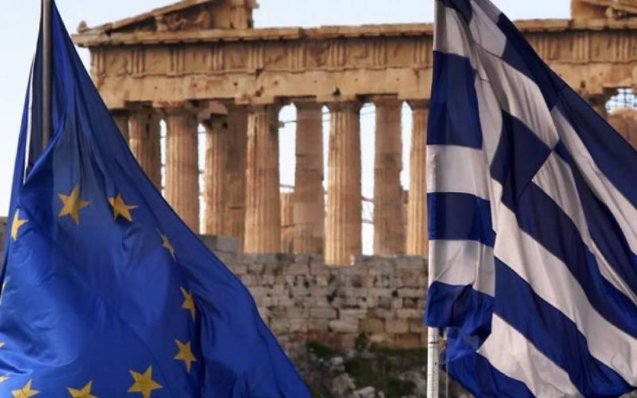 SZ: Δύσκολα θα σταθεί στα πόδια της η Ελλάδα - Γιγάντιο το χρέος της