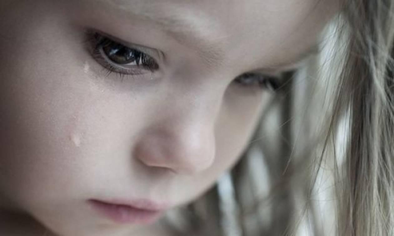 Έρευνα: Πώς η βία κάνει επιθετικά τα παιδιά!
