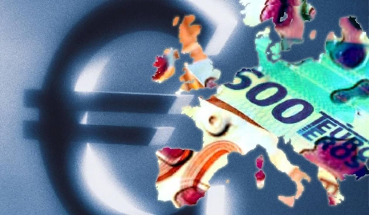Στο 169,1% του ΑΕΠ το χρέος Ελλάδας στην ΕΕ
