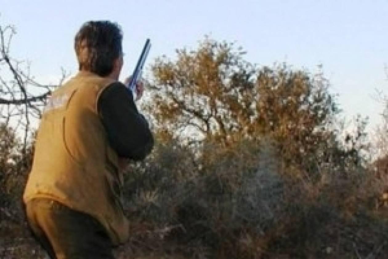 Πυροβόλησε τον ξάδελφό του στο κυνήγι
