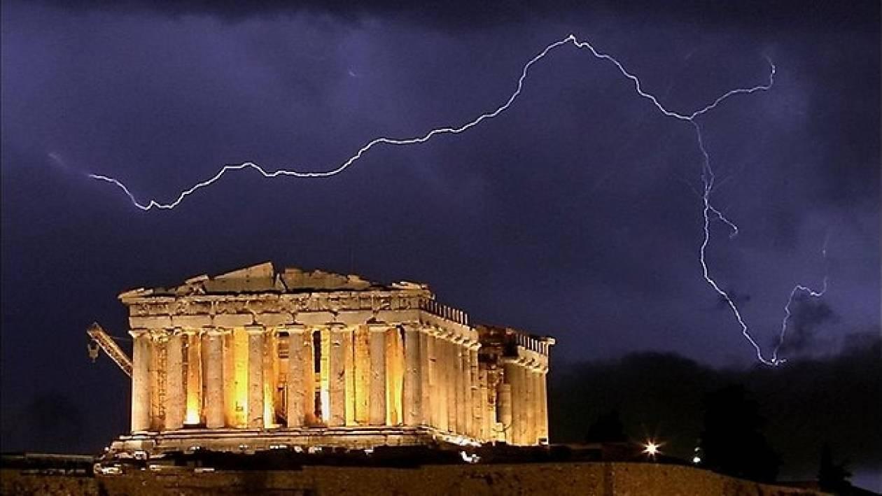 FAZ: «Μικρός έπαινος για την Ελλάδα»