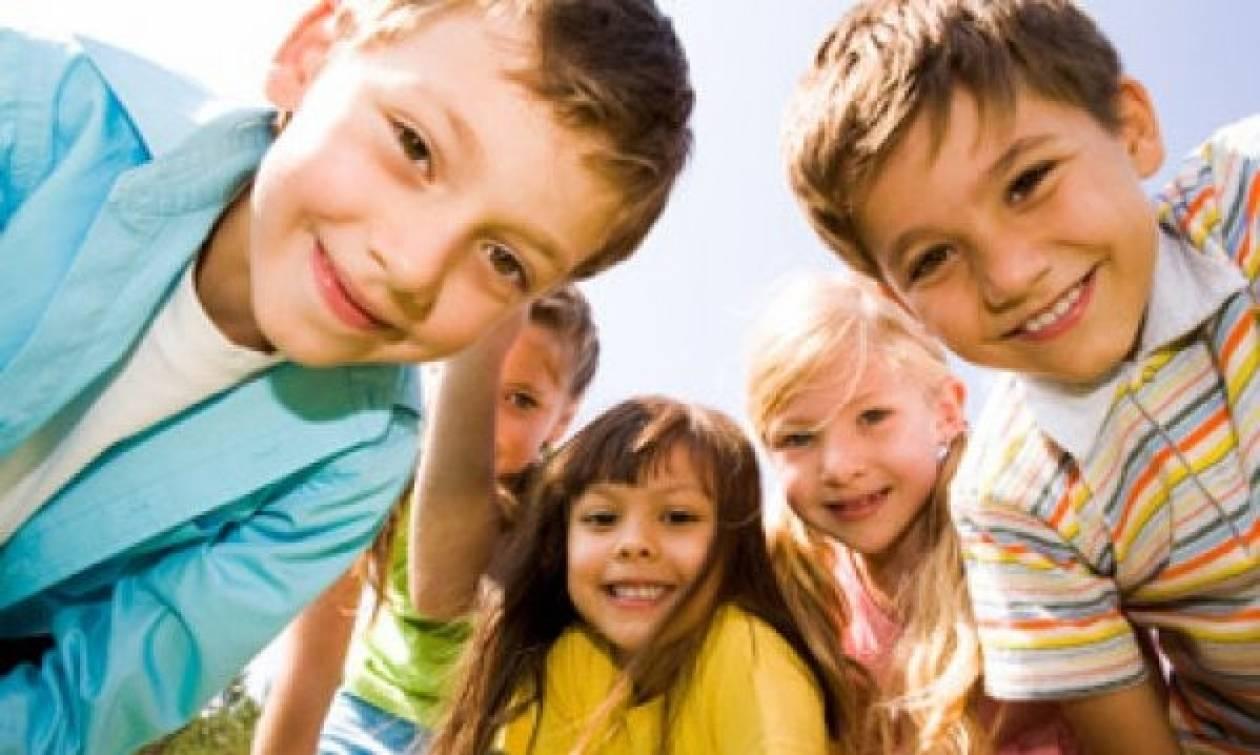Εφηβεία και ανάπτυξη! Βρείτε ποιον σωματότυπο έχει το παιδί σας!