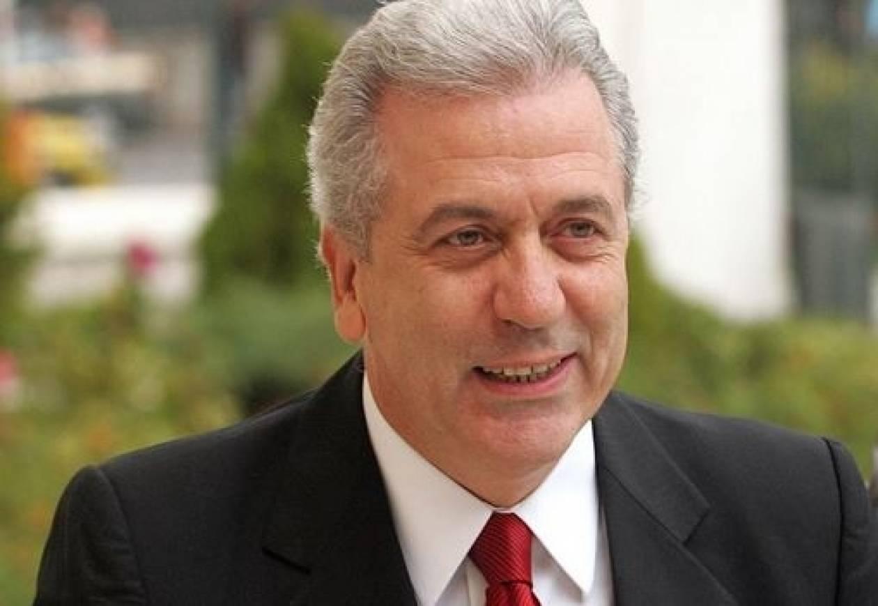 Αβραμόπουλος: Η Ελλάδα είναι παρούσα σε όλες τις δράσεις της Συμμαχίας