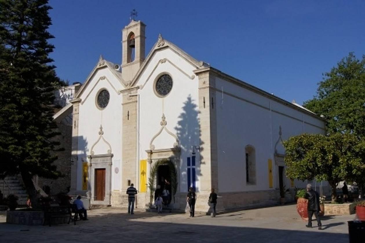 Κρήτη: Πρόστιμο 458.100 ευρώ σε Μονή