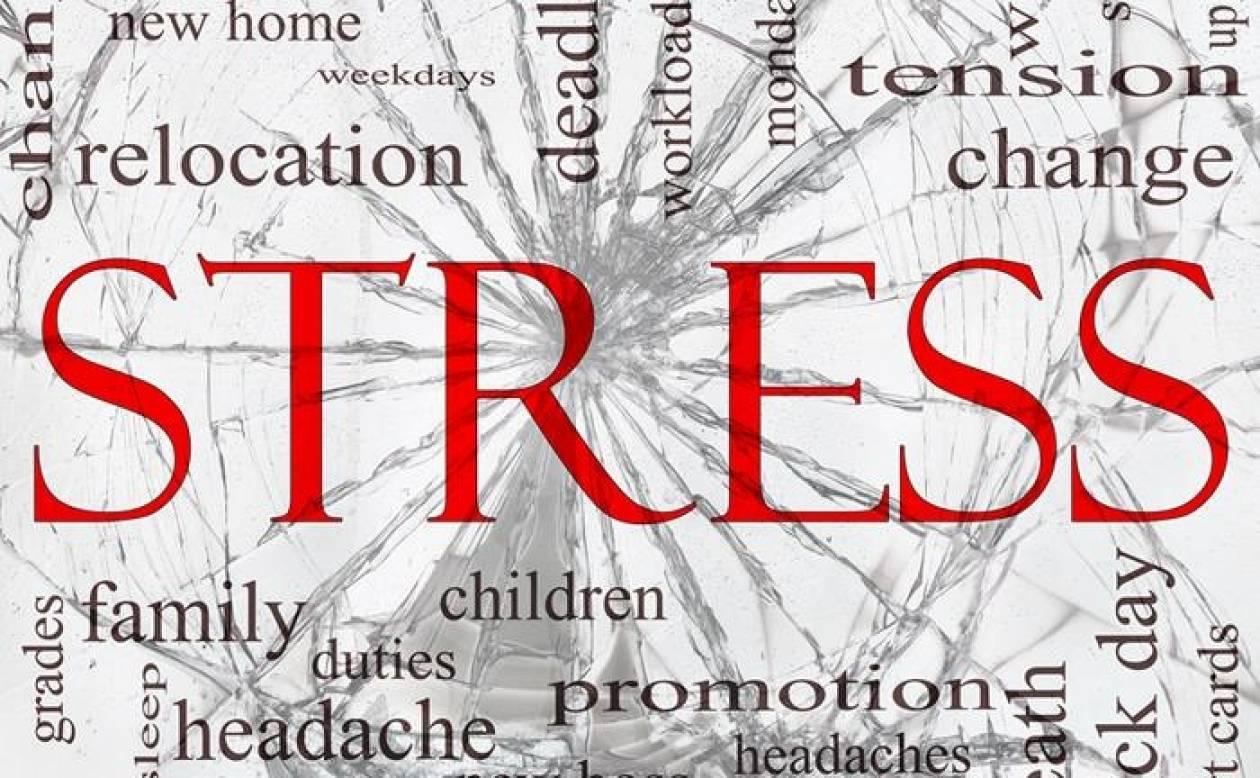 Τι γνωρίζετε για το stress; Κάντε το τεστ!