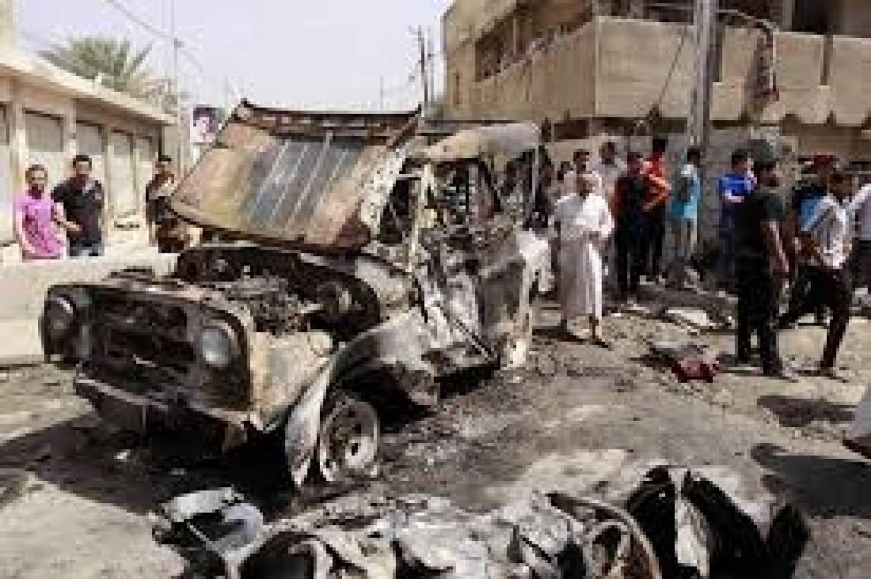 Ιράκ:Ξεπέρασαν τους 500 οι νεκροί τον Οκτώβριο