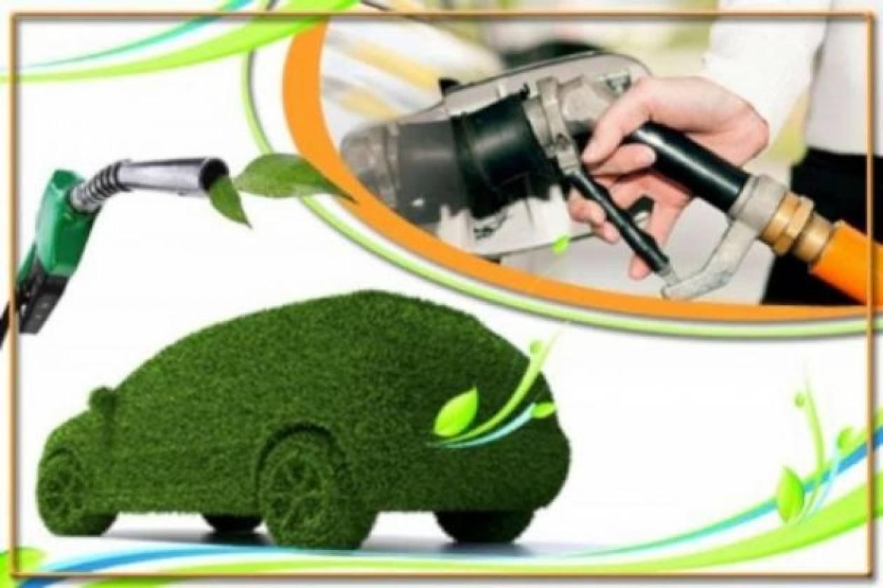 Αυτοκίνηση με φυσικό αέριο και στη Θεσσαλονίκη