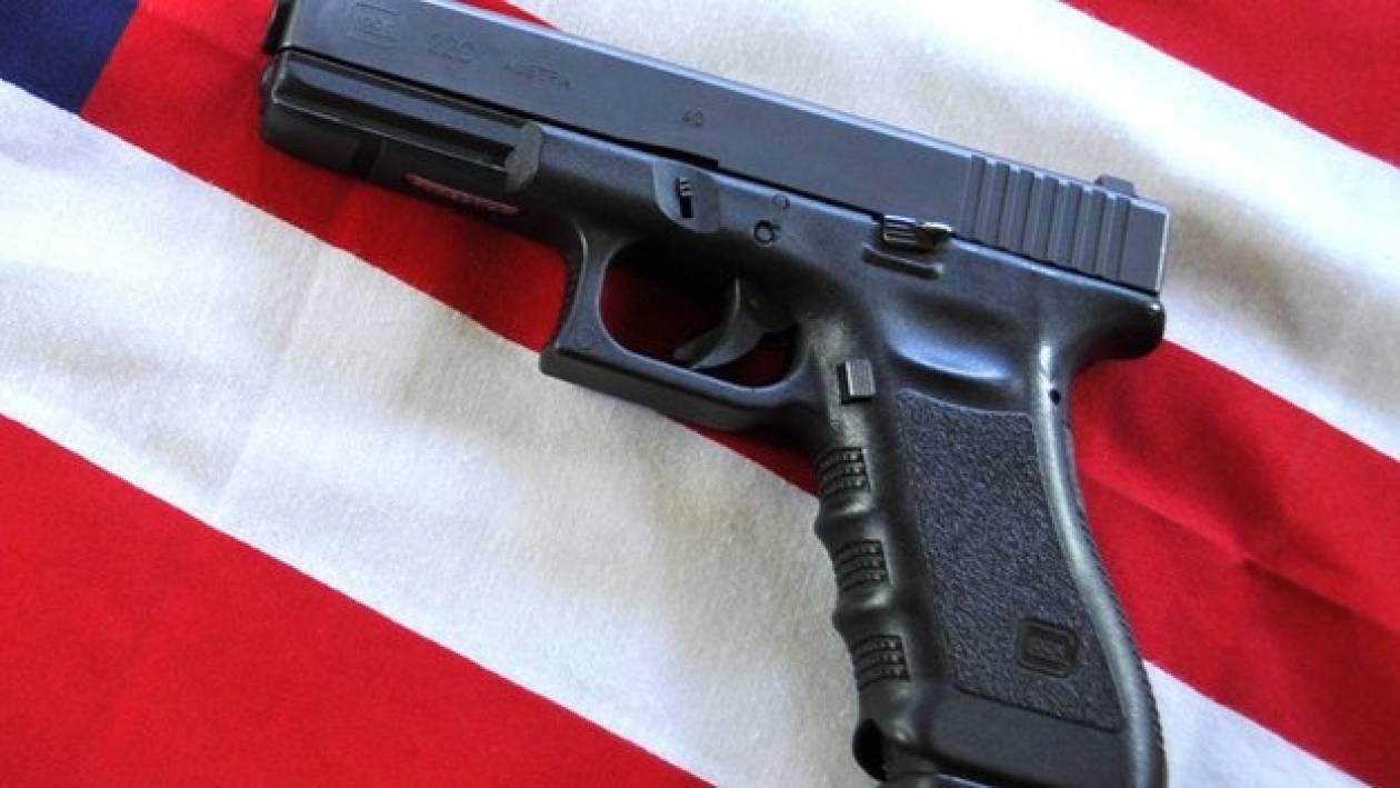 Νέα τραγωδία στις ΗΠΑ!Αυτοπυροβολήθηκε πεντάχρονος
