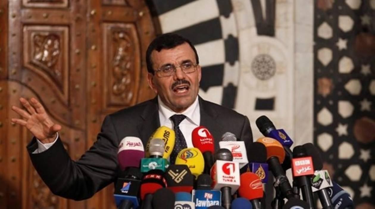 Τυνησία:Έτοιμη να παραιτηθεί η κυβέρνηση Λαραγέντ