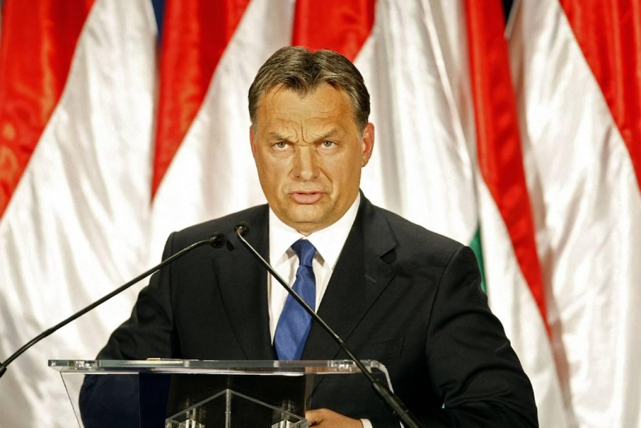 Προεκλογικό κλίμα στην Ουγγαρία