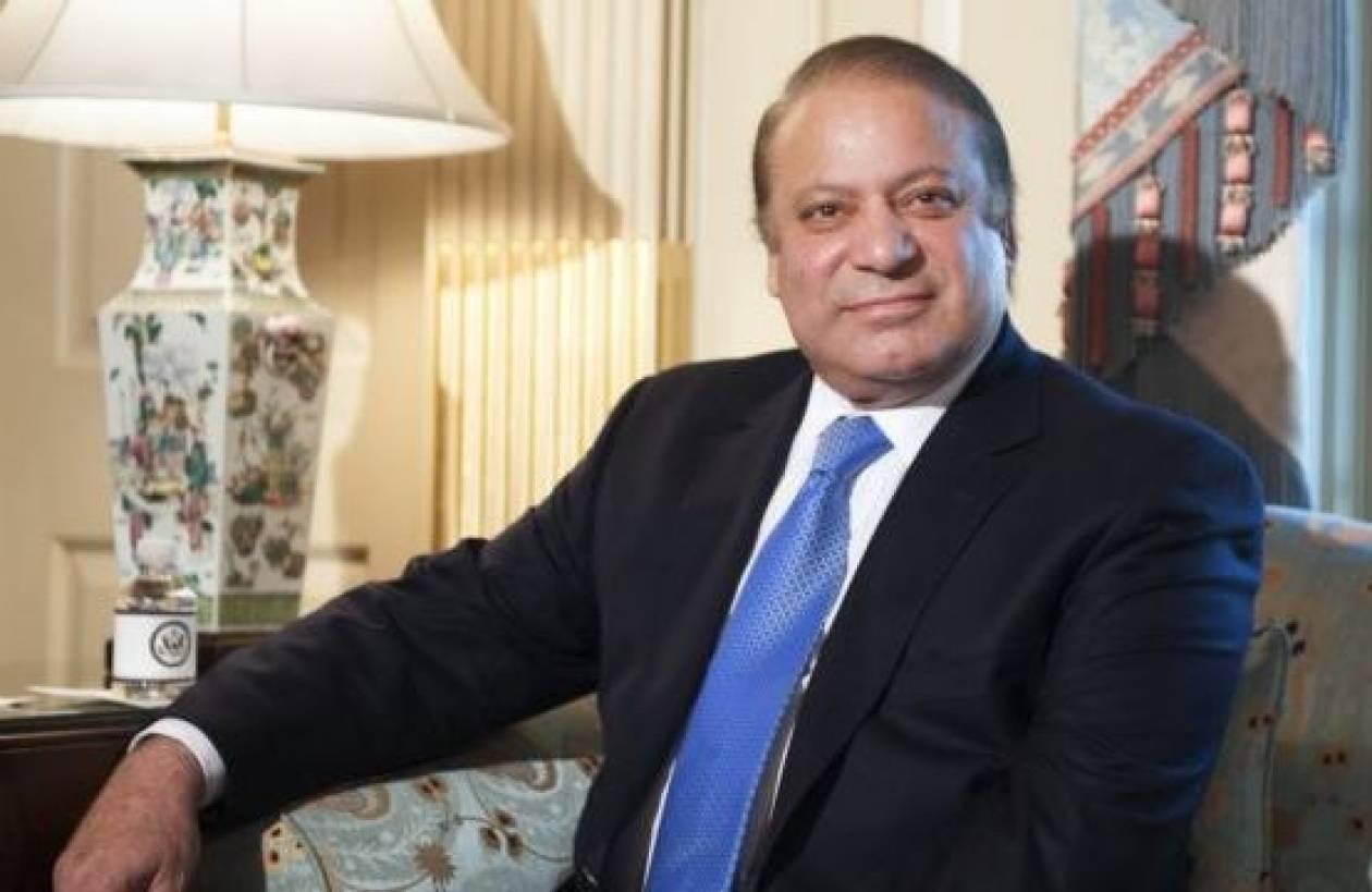 Ο Σαρίφ ζήτησε από τον Ομπάμα να σταματήσουν οι επιδρομές στο Πακιστάν