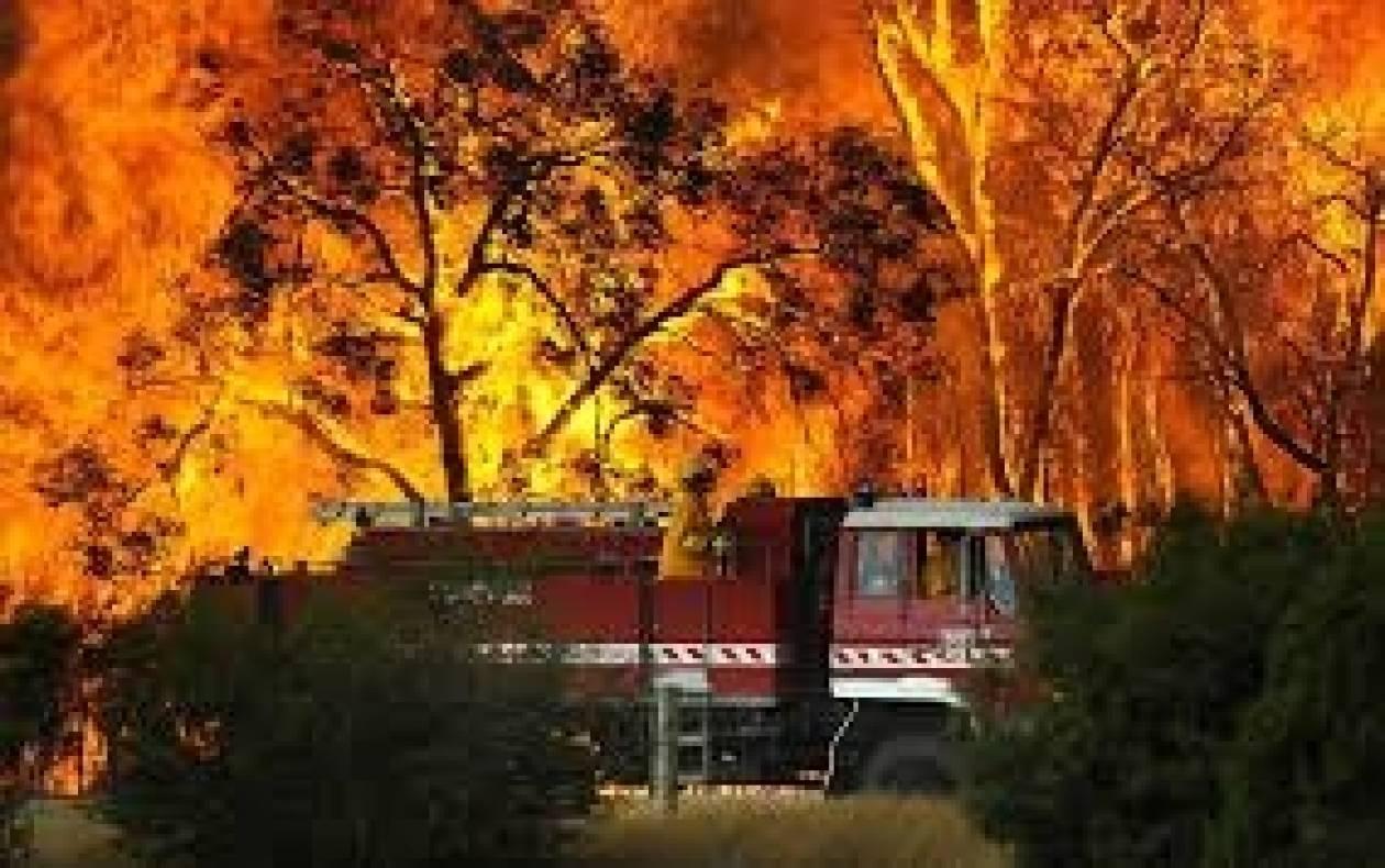 Νεκρός πιλότος αεροσκάφους που επιχειρούσε στις φωτιές της Αυστραλίας