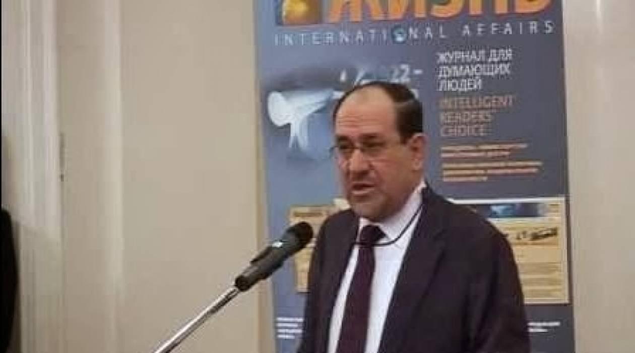 Πρωθυπουργός Ιράκ: «Γίνεται πόλεμος γενοκτονίας στη χώρα»
