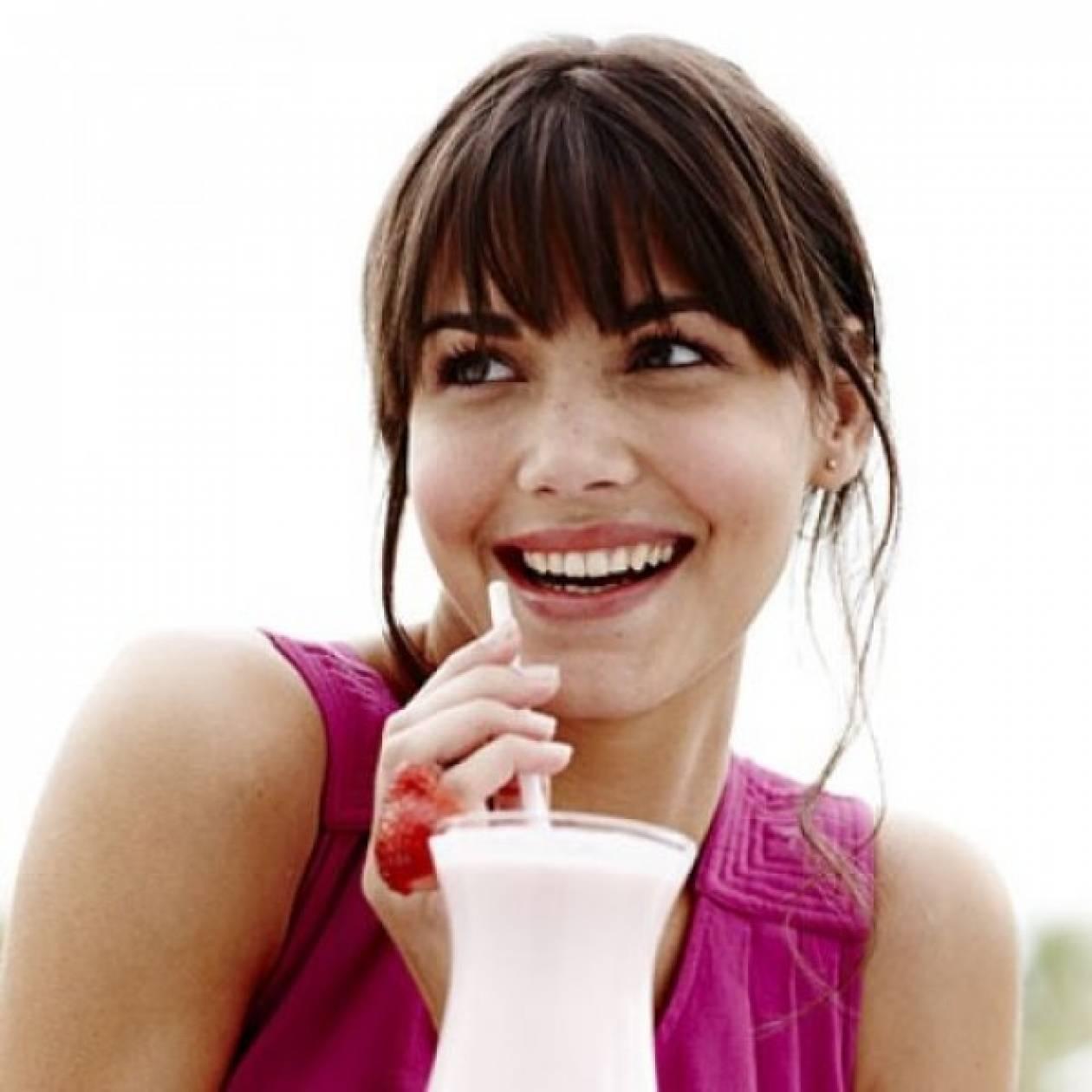 4+1 ροφήματα που μπορείτε να πίνετε ακόμα και όταν κάνετε δίαιτα