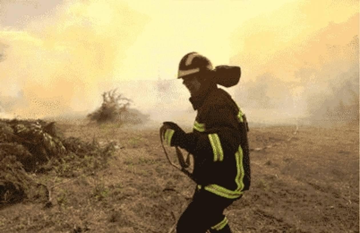 Μέχρι τις 6 Οκτωβρίου έγιναν 127 πυρκαγιές στην Κύπρο