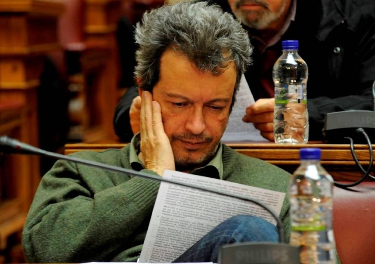 Τατσόπουλος: Ο Τσίπρας δεν θα αμφισβητηθεί ακόμα και αν χάσει ο ΣΥΡΙΖΑ