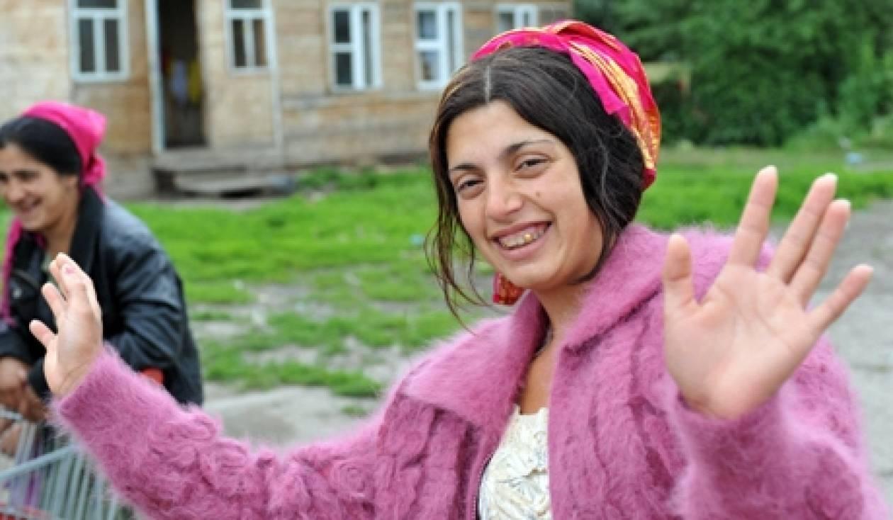 Φωνή της Ρωσίας: Μια νέα περίπτωση απαγωγής παιδιού από Τσιγγάνους