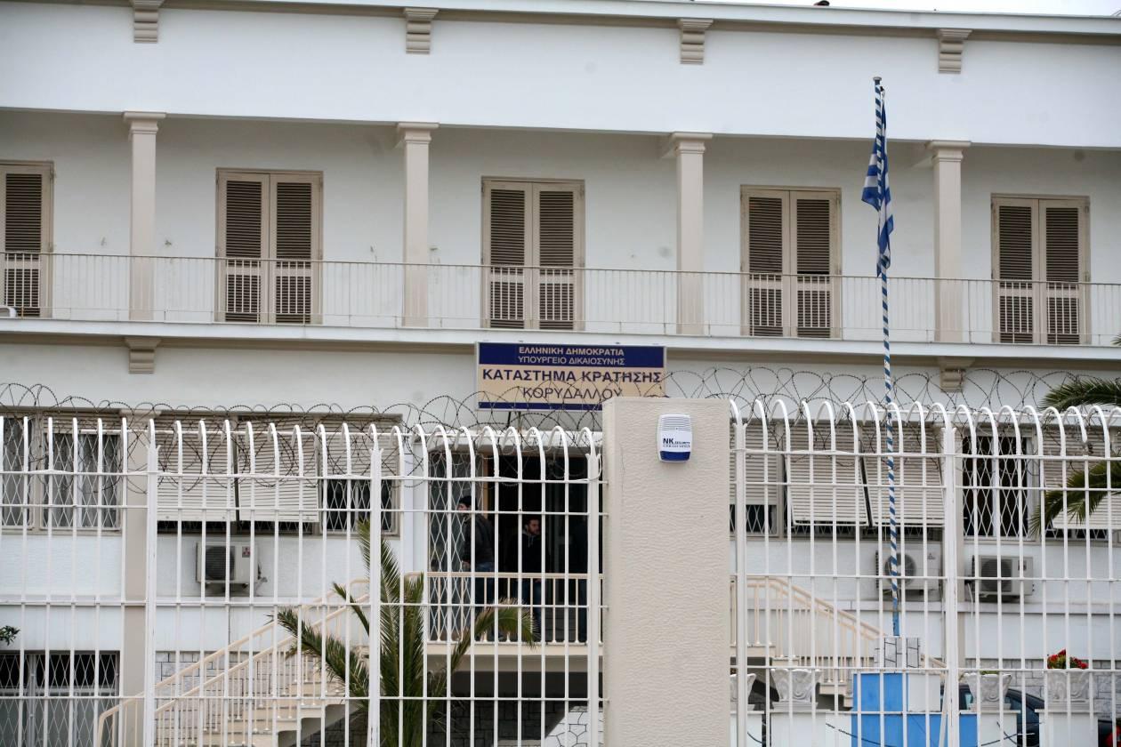Κορυδαλλός: Κρατούμενος μαχαίρωσε σωφρονιστικούς υπαλλήλους