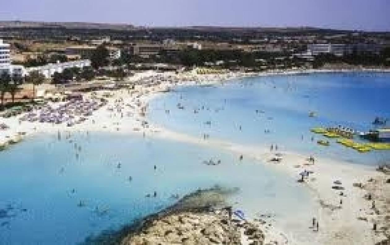 Διαβρωμένο το 40% των παραλιών της ελεύθερης Κύπρου