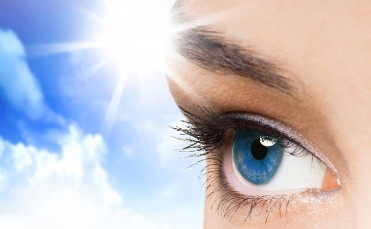 Μαύροι κύκλοι: Έξυπνες συμβουλές για πιο φωτεινό βλέμμα