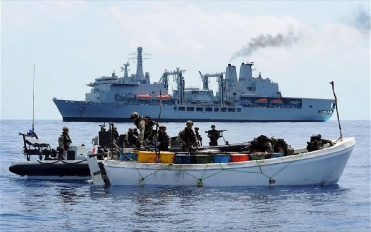 Πειρατές χτύπησαν πετρελαιοφόρο στη Νιγηρία
