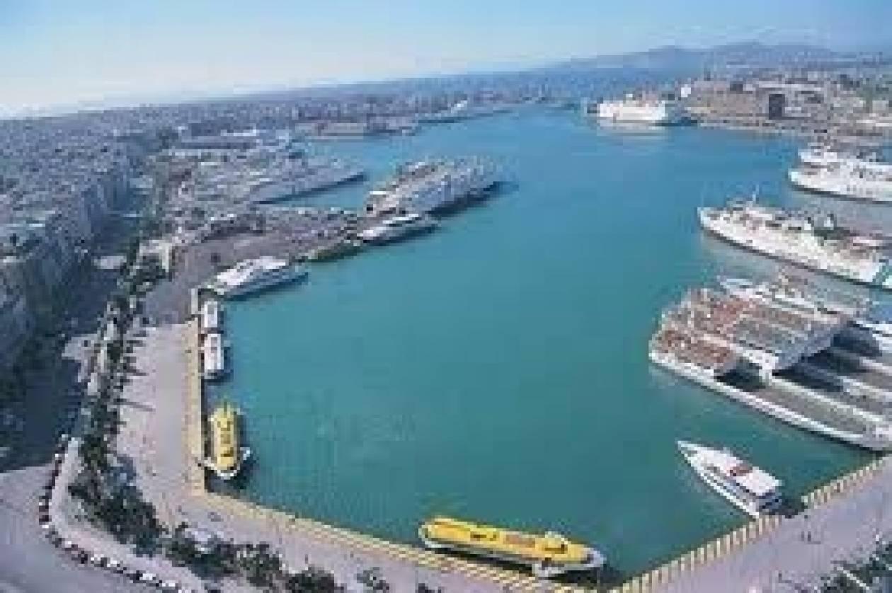 Με το χώρο του πρώην ΟΔΔΥ συνδέεται το λιμάνι του Πειραιά