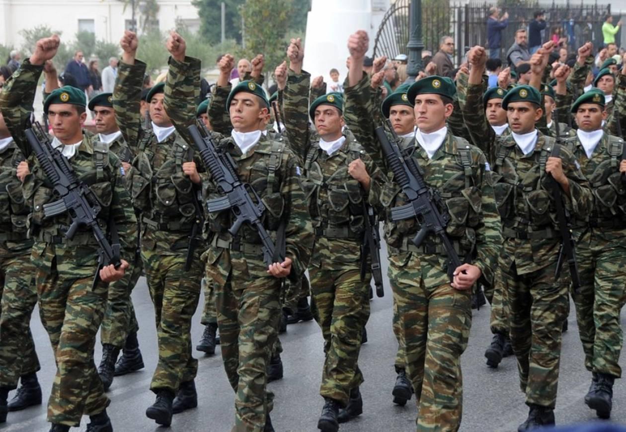 Θεσ/νικη:Αυστηρά μέτρα ασφαλείας για την παρέλαση της 28ης Οκτωβρίου