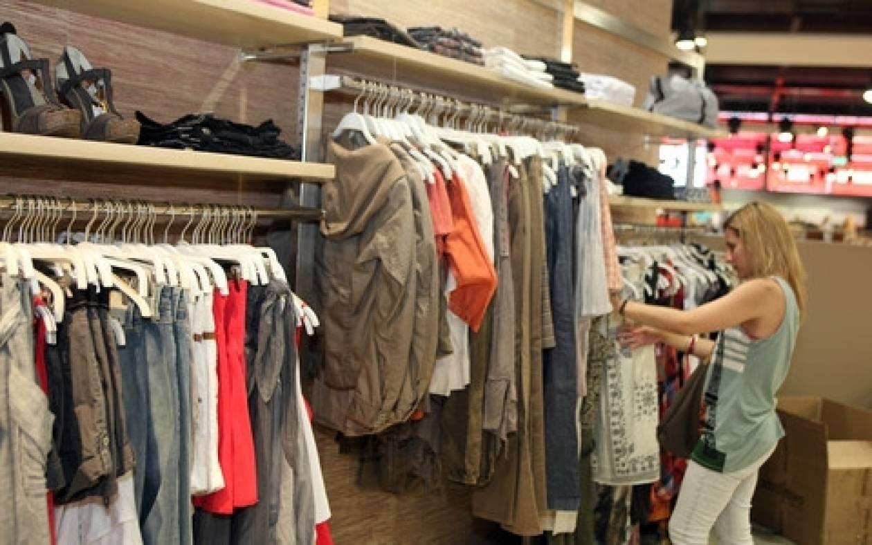Δέκα Κυριακές τον χρόνο ανοιχτά τα καταστήματα στη Θεσσαλονίκη